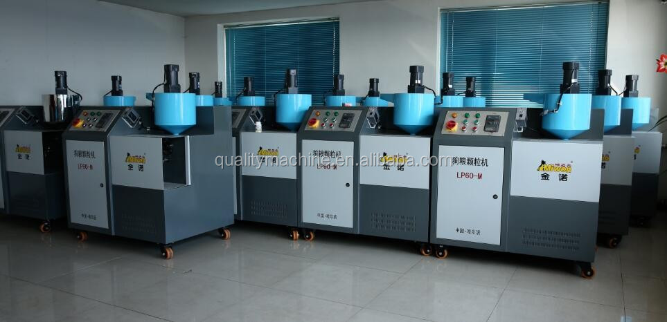 Dog Food Pellet Making Machine/dog Food Extrusion Machine