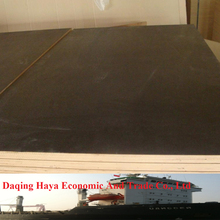 High grade decorative material used for building furniture vehicle ship plywood etc.