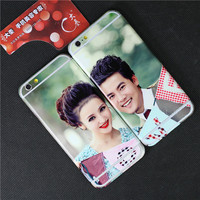pvc printer for iphone 6 case skins