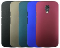 Hot sell PUDINI back PC case for MOTO G3