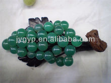 wholesale gemstone trees jade grape tree