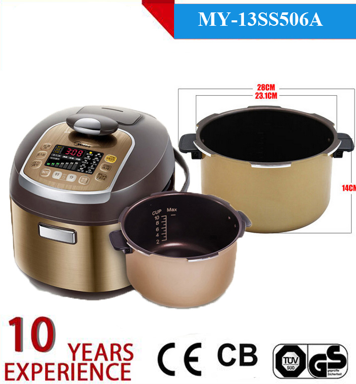 The Multivarka Pressure Cookware, Electric Multi Rice Cooker For Sale