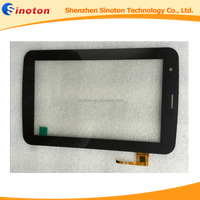 "Wholesales for Original New 7"" MEDIACOM SmartPad M-MP722M Tablet touch screen Touch panel Digitizer Replacement Free Shipping"