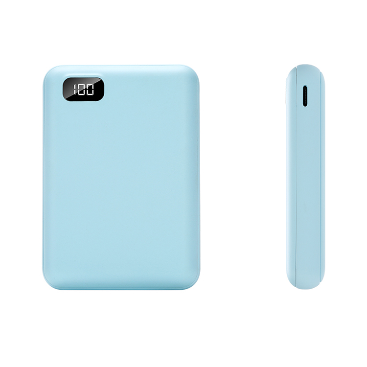 Power Station 20000Mah Card Power Bank Charger Case all phone 5 <strong>Battery</strong>
