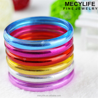 MECY LIFE 2015 wholesale magic fairy bracelets Jewelry accessories bracelet plastic bracelet blanks