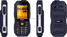 Free OEM Cost Sample Available Rugged 2.4 Inch Dual Sim 3G Android Mobile Phone