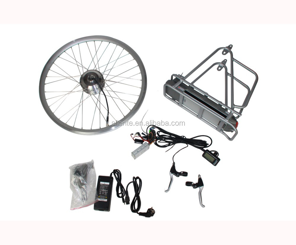 diy kits for electric bike spare parts/ conversion kits for electric bicycle/ ebikes