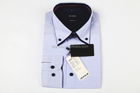 Factory supply directly!!!Custom design multi colored high quality mens dress men's shirts