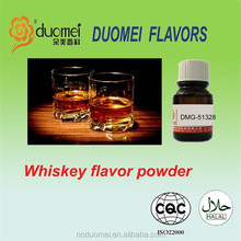 Whisky flavor powder fragrance food grade flavor food enhance