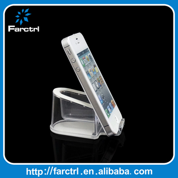 FC159D Promotion Acrylic mobile Holder in Store