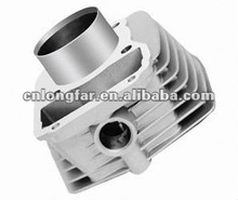 Durable Motorcycle cylinder for GK125 Aluminum alloy dia=56.5mm