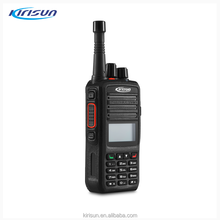 best handheld two way WCDMA 3G POC Radio radio business for sale