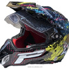 DOT Helmet Motocross Dot Full Face