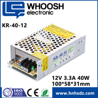 Electrical Equipment Supplies 40w Ac Dc