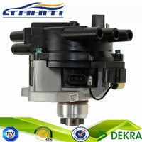 Hot Sales Auto Ignition Distributor OEM B6BF-18-200 T2T57371 T0T57171 For 94-95 Mazda MX-3 MX3 1.8L V6