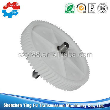 Simple innovative products large plastic gear import China goods