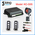 South America Design One Way Remote Control Car Alarm System