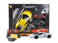 New product 1:16 4ch rc miniature toy cars with 3 color