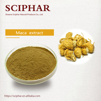 Peru natural Maca powder extract / Maca root extract powder 4:1
