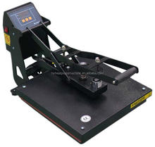 Hengxing QX-AA4 second hand sublimation heat press machine