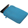 Protective Neoprene Zipper Mini Notebook Cover