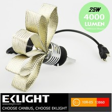 New Products 2016 Innovative Product 23w High Power Car Led Headlight Bulbs H11 2600lm