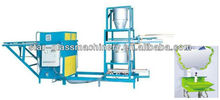 Glass Wash Bowl Bending And Tempering Machine