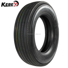 Chinese Famous Airless Truck Tire 11r24.5 Competitive Price