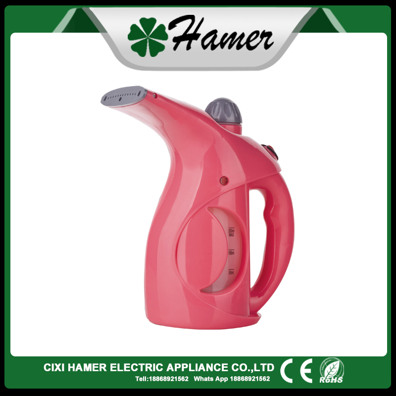 Different Kinds Of Handheld Travel Garment Steamer