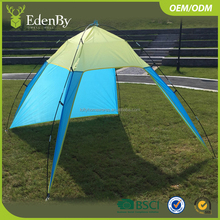 Professional various color large camping outdoor tent