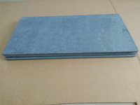 Heat Insulation Material Fiber glass lamination sheet