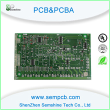 Hot sale PCB board factory with 10% Tolerance of finished panel for western digital