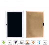 10.1 inch Quad core 4G tablet pc MTK6735 Android 5.1 WIFI GPS MID