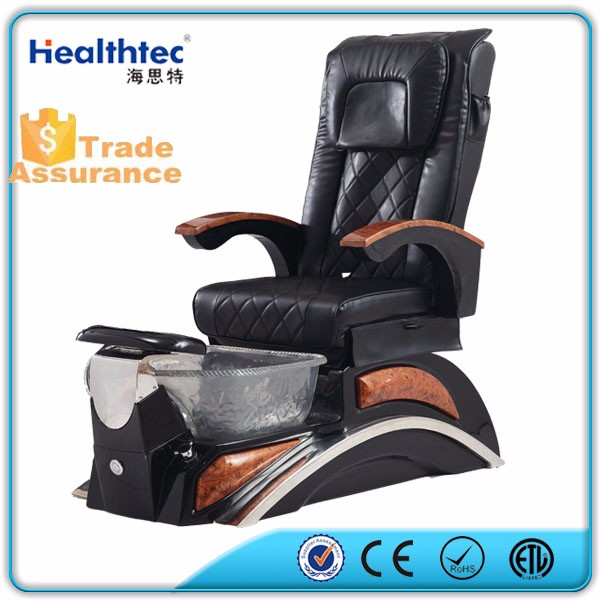 Nail Salon Manicure Art Pipeless Jet Pedicure Chair