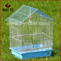 Most Popular Export Waterproof Bird Cage Cover With Outside Feeder