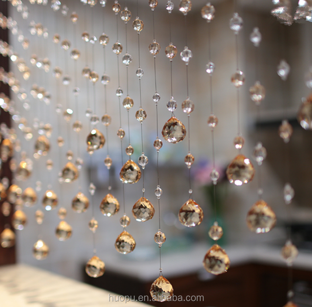 Factory OEM high quality color plastic crystal balls and acrylic balls