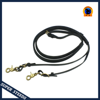 Polo Horse reins / Leather TPU Horse Riding Reins