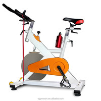 Qishi Three S29 Manufacturers Latest Spinning Indoor Bike Magnetic Spinning Weight Loss Magnetron Exercise Bike