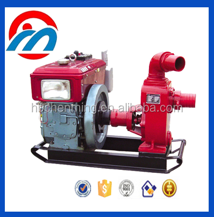 IS agricultural irrigation transfer diesel water centrifugal pump Chen Ming