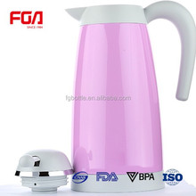 High Quality Stainless Steel Electric Thermos Flask
