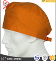 Reuseable surgical cap cotton scrub nursing caps hair hat