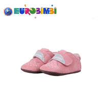 New Design Beautiful Manufacturer Baby Genuine Leather Winter Shoes