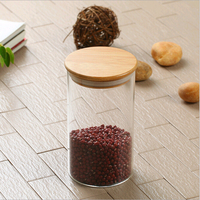 Buy China supplier bamboo tea canister jar in China on Alibaba.com