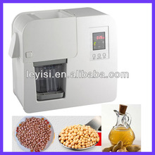 Electric Automatic home use soybean oil extractor machine