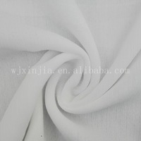 Chiffon Yoryu lady dress fabric