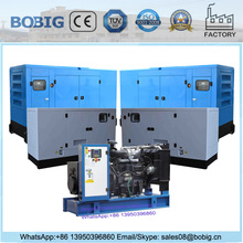 10,12,15,20,25,30,50,63,80,100,150 kva soundproof diesel generating with CE,ISO