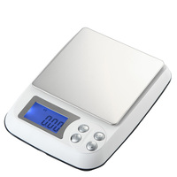 Electronic Digital 0.01g Gold Weighing Scale