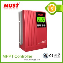 Auto Detect Voltage 12V 24V 36V 48V 60A MPPT Solar <strong>Charge</strong> <strong>Controller</strong> from Trade Assurance