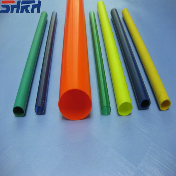 HOT!!!Cheap price colours plastic ABS, PVC tube, PVC pipe