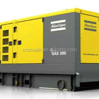 AtlasCopco QAS200 On Site Diesel Generators